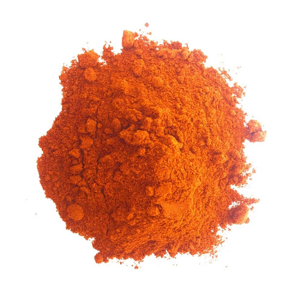 Jalapeno Chipotle red powder