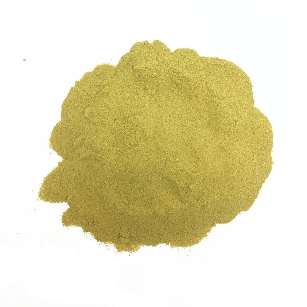 Jalapeno green chilli powder
