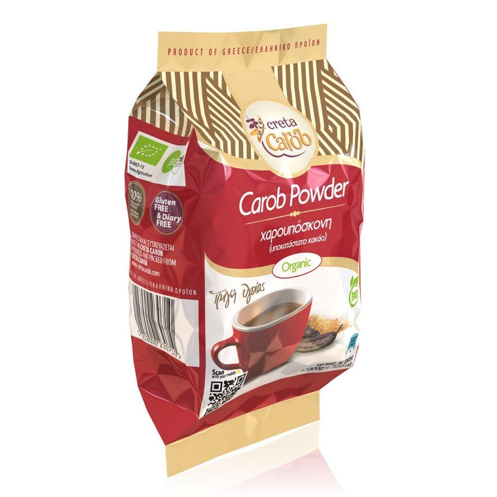 Carob Cocoa Powder (300g)