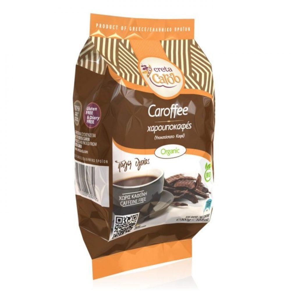 Καφές από χαρούπι Caroffee (Creta carob) (300g)