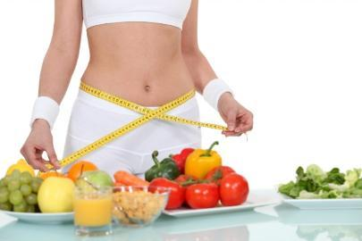 Διατροφή για χάσιμο λίπους