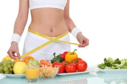 Diet to lose fat