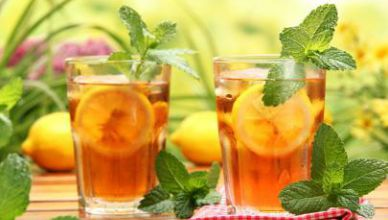 Seven Refreshing Herbal Teas You Should Be Drinking This Summer