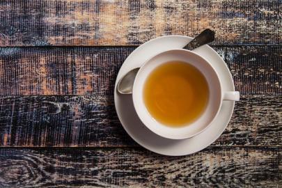 Чай с шафраном